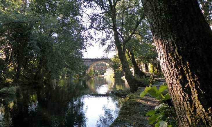 Ponte Caldelas